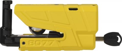 Granit Detecto X-Plus 8077 (riasztós) sárga