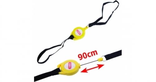 Memória kábel féktárcsazárhoz Memo Roll Up Cable