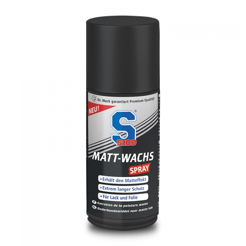 Matt wax spray 2460 (250ml)