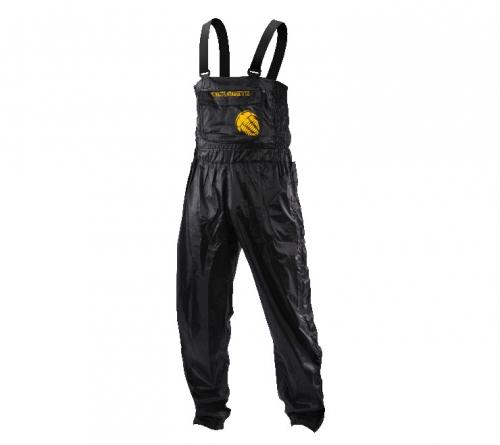 Rain Jeans Suit 861 black