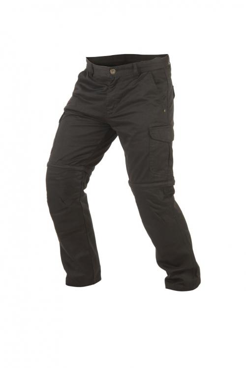 Dual Pants (2in1) 1864 black