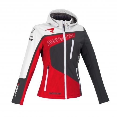 Lady Racing Softshell - női pulóver BTB819