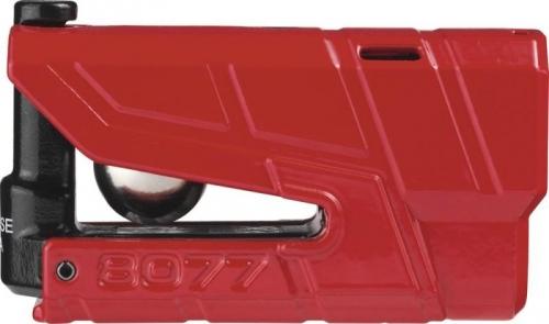 Granit Detecto X-Plus 8077 (riasztós) piros