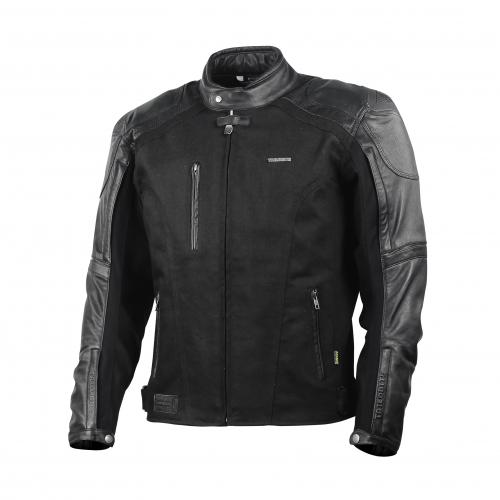 Fueller Combo kabát 1996 black