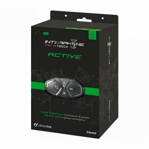 Interphone Active sisakbeszélő 01320277