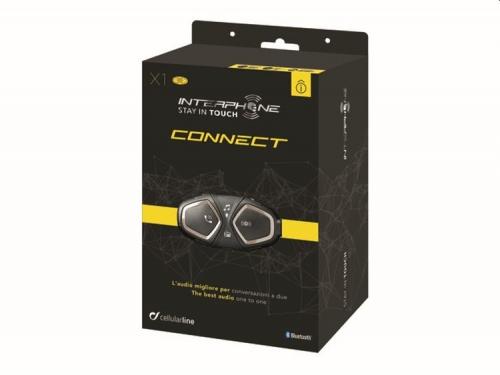 Interphone Connect sisakbeszélő 01320279