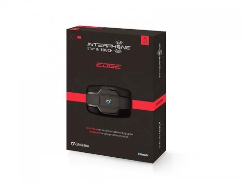 Interphone Edge sisakbeszélő 01320255