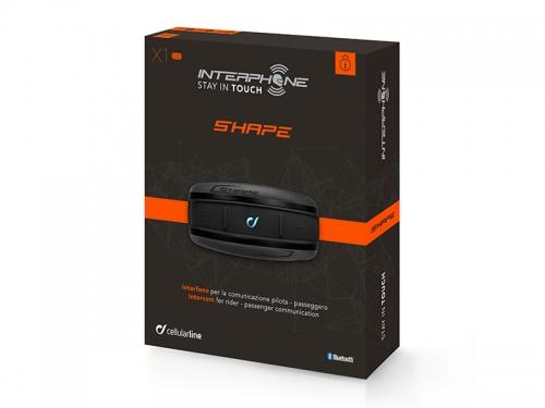 Interphone Shape sisakbeszélő 01320253