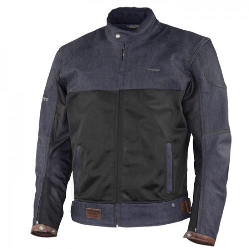 Airtech Jacket 1995 blue-black
