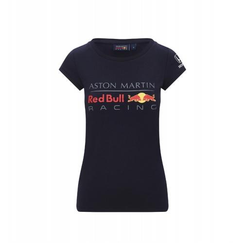 Honda Aston Martin Red Bull Racing női póló Honda Aston Martin Red Bull Racing női póló