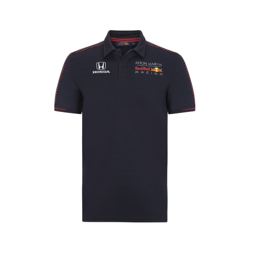 Honda Aston Martin Red Bull Racing pólóing Honda Aston Martin Red Bull Racing póling