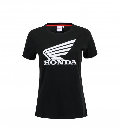 Core 2 női póló, fekete 2038320028