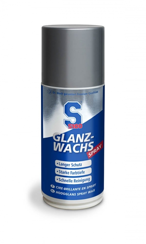 Fényes wax spray 2470 (250ml)