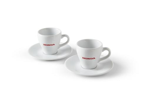 Eszpresszós csészék, 2 db-os szett 08MLW-20G-ESP
