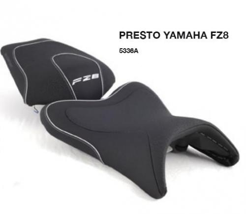 Ready Lux ülések Yamaha FZ8
