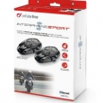 1320230 - Interphone Sport Twin Pack sisakbeszélő 1320230