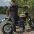 1664 black - Acid Scrambler 1664 black