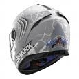 5053-SWA - Replica Lorenzo White Shark mat 5053-SWA