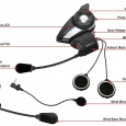 20S-EVO-01D - SENA 20S EVO DUPLA SZETT Bluetooth 4.1-es HD hangminőségű kommunikációs szett 20S-EVO-01D