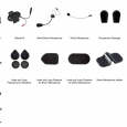 SF04-01 - Sena SF4 Bluetooth kapcsolat 4-résztvevős csoportos kommunikációval SF4-01