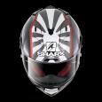 8666-DRA - Replica Zarco Malaysian GP 8666-DRA