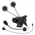 10C-PRO-01 - SENA 10C Pro Prémium kommunikációs rendszer ÉS Quad-HD minőségű kamera egyben 10C-PRO-01