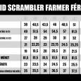 1664 khaki - Acid Scrambler 1664 khaki
