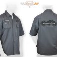 Workwear Fray - Workwear Gray PKK19