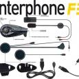 F3MC - Interphone F3MC sisakbeszélő F3MC