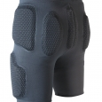 Short Pro, 4 rétegű protektorral(FAS-P) - Forcefield Action Short Sport vagy Pro/ Protektoros rövidnadrág Short Pro, 4 rétegű protektorral(FAS-P)