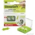 füldugó alváshoz - Alpine SleepSoft füldugó füldugó alváshoz