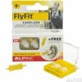 füldugó repüléshez - Alpine Flyfit füldugó füldugó repüléshez